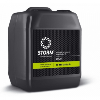 Storm Syntheso LS 5W-30 UHPD
